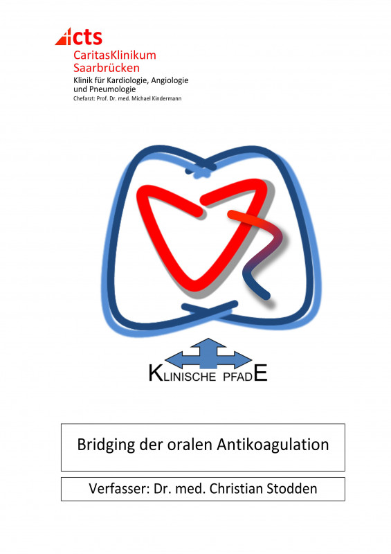 Bridging Orale Antikoagulation