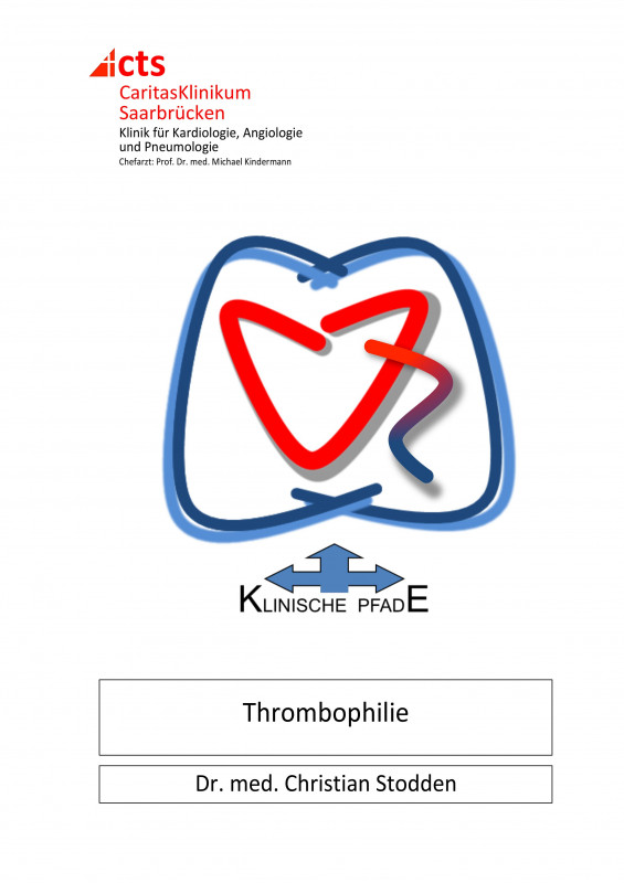 Thrombophilie